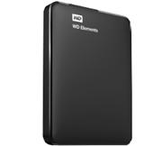 2018-5-4 WD 4 TB Elements™, Externe Festplatte, 2 5 Zoll