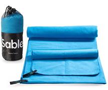 Bild zu Sable Mikrofaser Handtücher für 9,79€