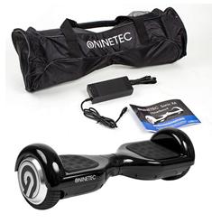 Bild zu NINETEC Sonic X6 Smart Hoverboard (6,5 Zoll E-Balance-Scooter mit App) für 179,99€ (Vergleich: 299€)