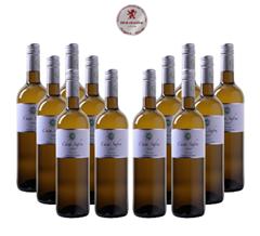 Bild zu Weinvorteil: 12 Flaschen Casa Safra – Verdejo–Castilla (Weißwein) für 45€