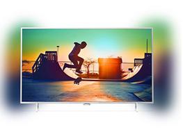 Bild zu Philips 32PFS6402/12 (32 Zoll) Fernseher (Full-HD, Triple Tuner, Smart TV) silber [EEK: A] für 299,15€