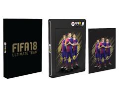 Bild zu FIFA 18 (SteelBook Edition) [PlayStation 4] für 29,99€