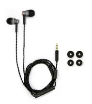 Bild zu Duopack Onkyo E300MB In-Ear Kopfhörer mit Mikrofon für 39,95€