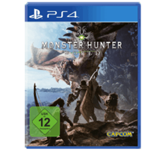 Bild zu Monster Hunter: World – PlayStation 4 für 34,99€ (Vergleich: 47,25€)