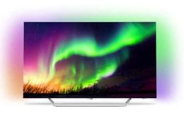 Bild zu Philips 65OLED873/12 (65 Zoll) OLED Fernseher [EEK: B] für 2.299,99€
