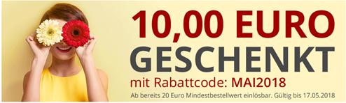 Bild zu Druckerzubehör: 10€ Rabatt auf alles (ab 20€ Bestellwert)