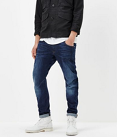Bild zu G-Star Raw Herren Jeans Arc 3D Slim dk aged für 50,76€