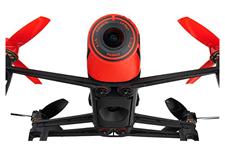 Bild zu Parrot Bebop Drohne (14MP) für 113,90€