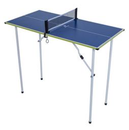 Bild zu Artengo Tischtennisplatte Indoor Mini (90 x 45 cm) für 28,48€