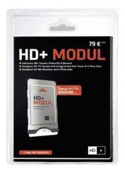 Bild zu HD+ Modul inkl. HD+ Sender-Paket für 6 Monate für 41,76€