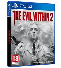 Bild zu The Evil Within 2 für xBox oder PS4 für je 16,69€
