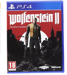 Bild zu Wolfenstein 2: The New Colossus PS4 für 16,69€