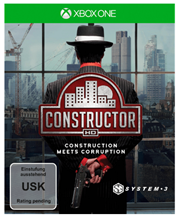 Bild zu Constructor – Xbox One für 11,98€