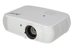 Bild zu Acer H6512BD DLP Projektor (Full HD 1920 x 1080 Pixel, 3400 ANSI Lumen, Kontrast 20.000:1, 3D) für 469€