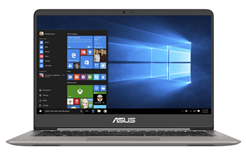 Bild zu ASUS UX3410UA-GV638T Notebook (14 Zoll Display, Core™ i7 Prozessor, 8 GB RAM, 1 TB HDD, 256 GB SSD, HD-Grafik 620, Quarz Grey) für 888€
