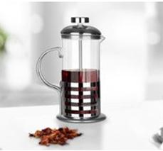 Bild zu Alpina Kaffee- und Teezubereiter für 0€ zzgl. max 5,97€ Versand (Vergleich: 9,99€)