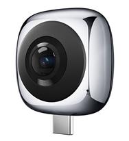Bild zu Huawei Envizion CV60 360° Panorama VR Kamera für 59,90€