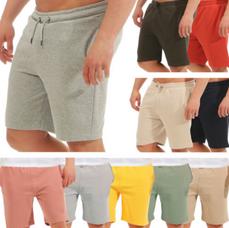 Bild zu Brave Soul Herren Sweat Shorts für je 10,90€