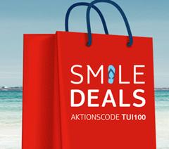Bild zu TUI: 100€ Rabatt pro Person ab einem Buchungswert von 399€ auf Pauschalreisen
