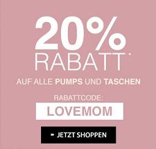 Bild zu Roland-Schuhe: 20% Rabatt auf alle Pumps und Taschen