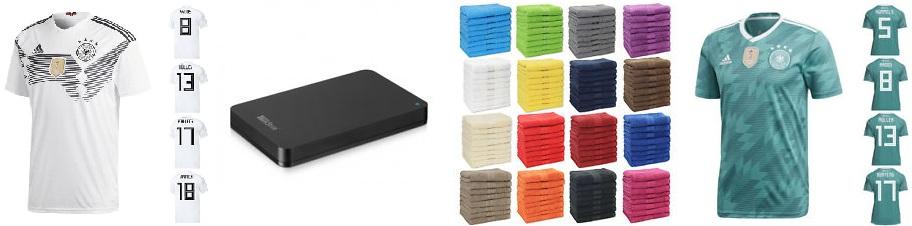 Bild zu Die restlichen eBay WOW Angebote, z.B. Acer H6519ABD Full-HD 3D Beamer für 429€