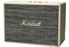 Bild zu MARSHALL Woburn Bluetooth Lautsprecher (Ausgangsleistung 90 Watt) für 259€ inkl. Versand (Vergleich: 316€)