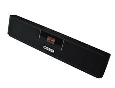 Bild zu BRAUN Audiophila BT Stereo Bluetooth Lautsprecher für 12,90€ inkl. Versand (Vergleich: 31,81€)