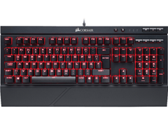 CORSAIR K68 CH-9102020-DE Cherry MX Red