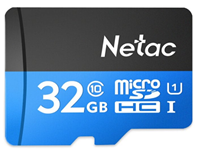 DressLily com Photo Gallery - Netac P500 High Speed Micro SDHC Flash Memory SD Card 32GB