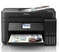Bild zu Epson EcoTank ET-4750 Tintenstrahl-Multifunktionsgerät (A4, 4-in-1, Drucker,Kopierer,Scanner,Fax, LAN, Tintentanksystem) für 313€ inkl. Versand (Vergleich: 387,55€)