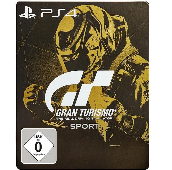 Bild zu Gran Turismo Sport Special Edition [PS4] für 19€
