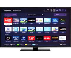 Grundig 65 GUB 9790 4K UHD LED Fernseher 164 cm [65 Zoll] Aluminium-Schwarz 4013833021148 eBay