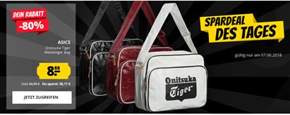 Bild zu SportSpar: ASICS Onitsuka Tiger Messenger Bags für je 12,83€