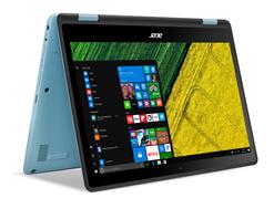 Bild zu Acer Spin 1 SP113-31-C17E 2-in-1 Notebook (N3350, 2GB, 32GB, eMMC, Win 10) für 269€