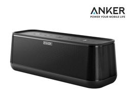 Bild zu Anker SoundCore Pro Lautsprecher (18 Stunden Akkulaufzeit, Spritzwassergeschützt) für 45,94€