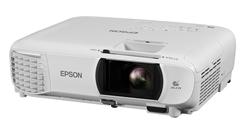 Bild zu Epson Beamer EH-TW650 3-LCD-Projektor (V11H849040) für 469€