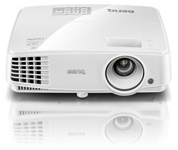 Bild zu BenQ TH530 Beamer (Full HD, 3D, 3.200 ANSI Lumen, 10.000:1 Kontrast, 1.1x Zoom, HDMI) für 399€