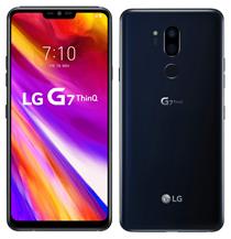Bild zu LG G7 ThinQ (64 GB) Smartphone inkl. Solo Geschenkset für 809€ + 160€ Coupon