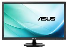 Bild zu ASUS VP228TE Monitor (21,5″) (VGA, DVI, 1ms Reaktionszeit, Full HD) für 79,90€