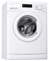 Bild zu Bauknecht WAK 83 Waschmaschine (A+++ / 193 kWh/Jahr / 1400 UpM / 8 kg / 11000 L/Jahr) für 329€
