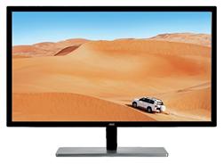Bild zu AOC Q3279VWF (31,5 Zoll) QHD Gaming-Monitor (AMD, FreeSync, Reaktionszeit: 5ms, EEK:B) für 169€