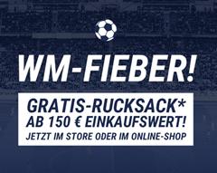 Bild zu Jack Wolfskin: Sale mit bis zu 30% Rabatt + 10€ Newsletter Rabatt + gratis Rucksack (ab 150€ MBW)