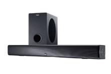 Bild zu MAGNAT SBW 250 Soundbar mit Subwoofer für 199€ (Vergleich: 279,99€)