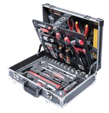 Bild zu Meister 129-teiliger Werkzeugkoffer für 128,90€