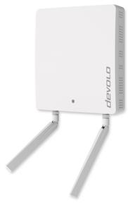 Bild zu devolo WiFi pro 1200e Hochleistungs-Access Point für 39,90€ (Vergleich: 89,90€)