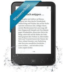Bild zu tolino vision 3 HD eBook Reader für 115,43€
