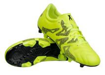 Bild zu SportSpar: adidas X 15.3 FG/AG Herren Leder Fußballschuhe für 21,94€