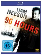 Bild zu 96 Hours – Taken  (Blu-ray) für 3,67€