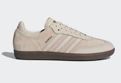 Bild zu adidas Originals Herren Samba FB Sneaker für 54,97€