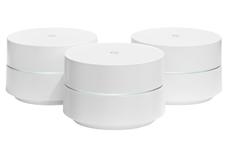 Bild zu 3er Pack Google Wifi Router für 255,90€